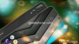 Новый смартфон от Lenovo с отверстием в экране показали в Сети