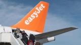 Компания easyjet видит рекордное число пассажиров