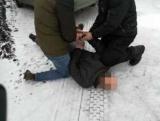У Херсоні СБУ затримала колишнього бойовика