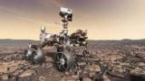Выбрано место посадки нового марсохода