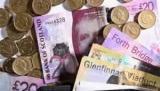 Экономика Шотландии вырастет на 0,1%