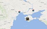 Міністерство культури Франції виправило карту з Севастополем