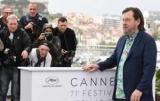 Ларс фон Трієр після 7 років мовчання показав у Каннах свій новий фільм
