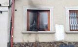 В українському МЗС засудили підпал офісу Товариства угорської культури на Закарпатті
