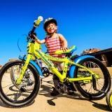 Интернет магазин «Самокат» продает лучшие детские велосипеды