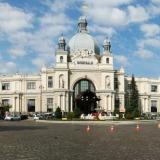 Кращі готелі у Львові біля залізничного вокзалу