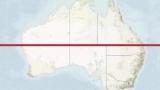 26-я параллель юг: красная линия, которая обнажает слабость Австралии