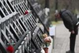 В Україні набув чинності закон про забезпечення будівництва меморіалу героїв Небесної сотні