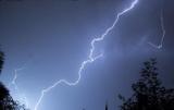 У Дніпропетровській обл. оголосили штормове попередження