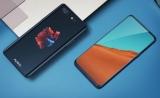Nubia представила смартфон с двумя экранами