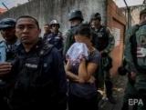 У Венесуелі в'язні влаштували бунт у в'язниці, загинули близько 70 осіб