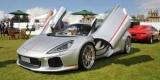 Итальянцы представили 700-сильный карбоновый суперкар