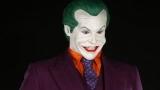 Мечтала, владеющие костюм Джокера из Бетмена?
