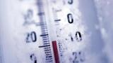 В Україну вночі прийдуть 25-градусні морози
