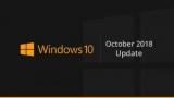 Microsoft готовит на октябрь месяц крупное обновление Windows 10