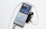 Краткий обзор портативного аудиоплеера onn, располагающий Х5